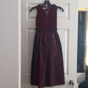 JESSICA ANN'S Girls Formal Dress
